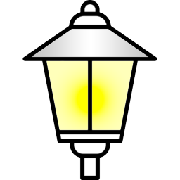 The Lamp Post icon